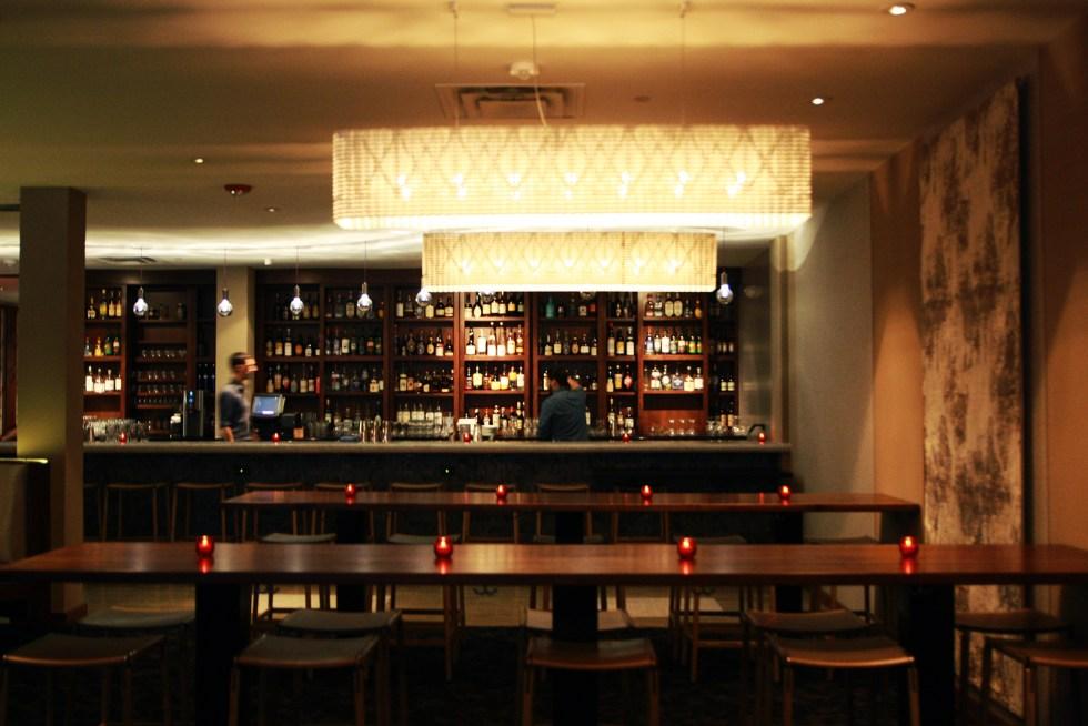 Restaurant Review: Cadence Restaurant
