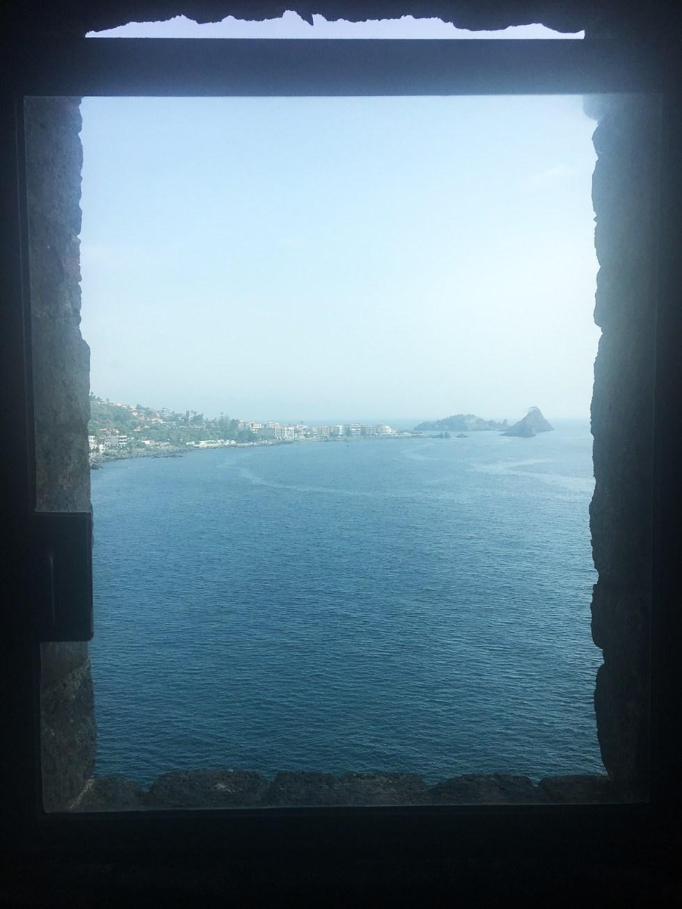 Aci Castello Sicily