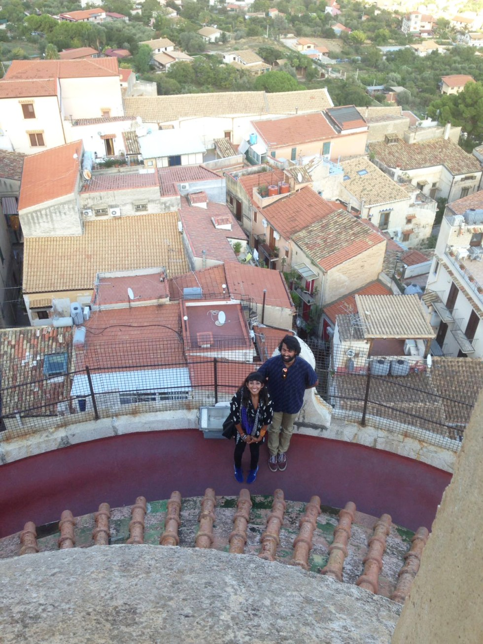 Monreale Palermo Sicily
