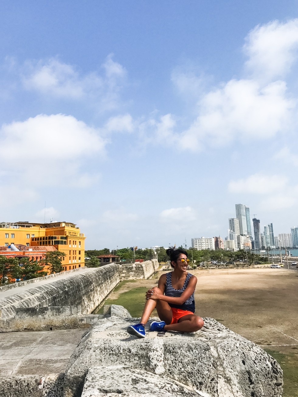 Cartagena Travel Guide // Shikha la mode