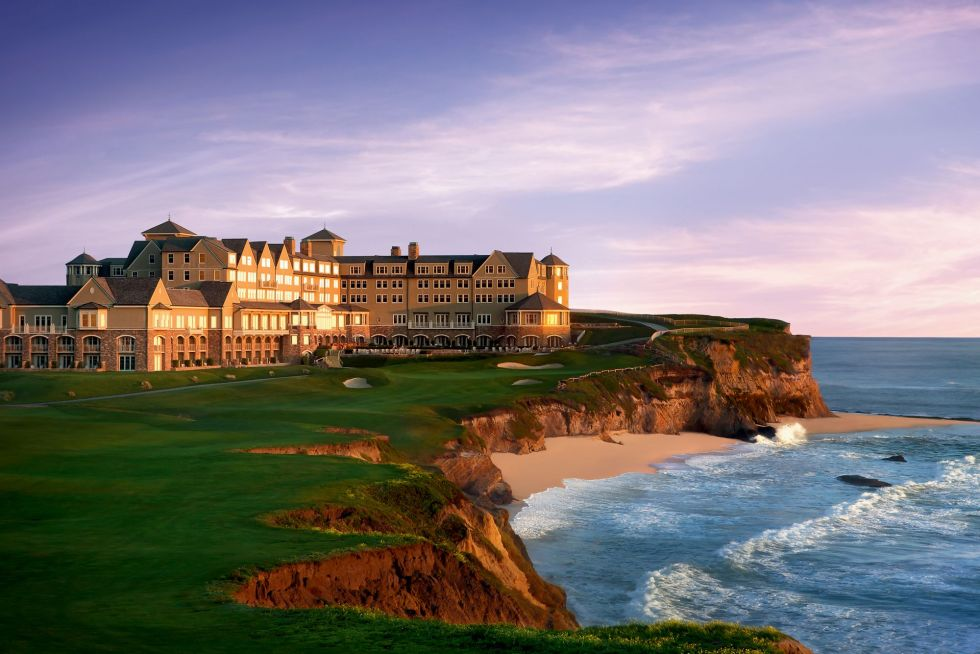 Weekend Getaway: Ritz-Carlton's Global Cuisine Series in Half Moon Bay