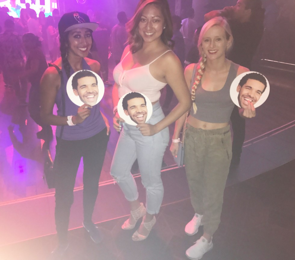 Labor Drake // 3 days in Los Angeles // Shikha la mode