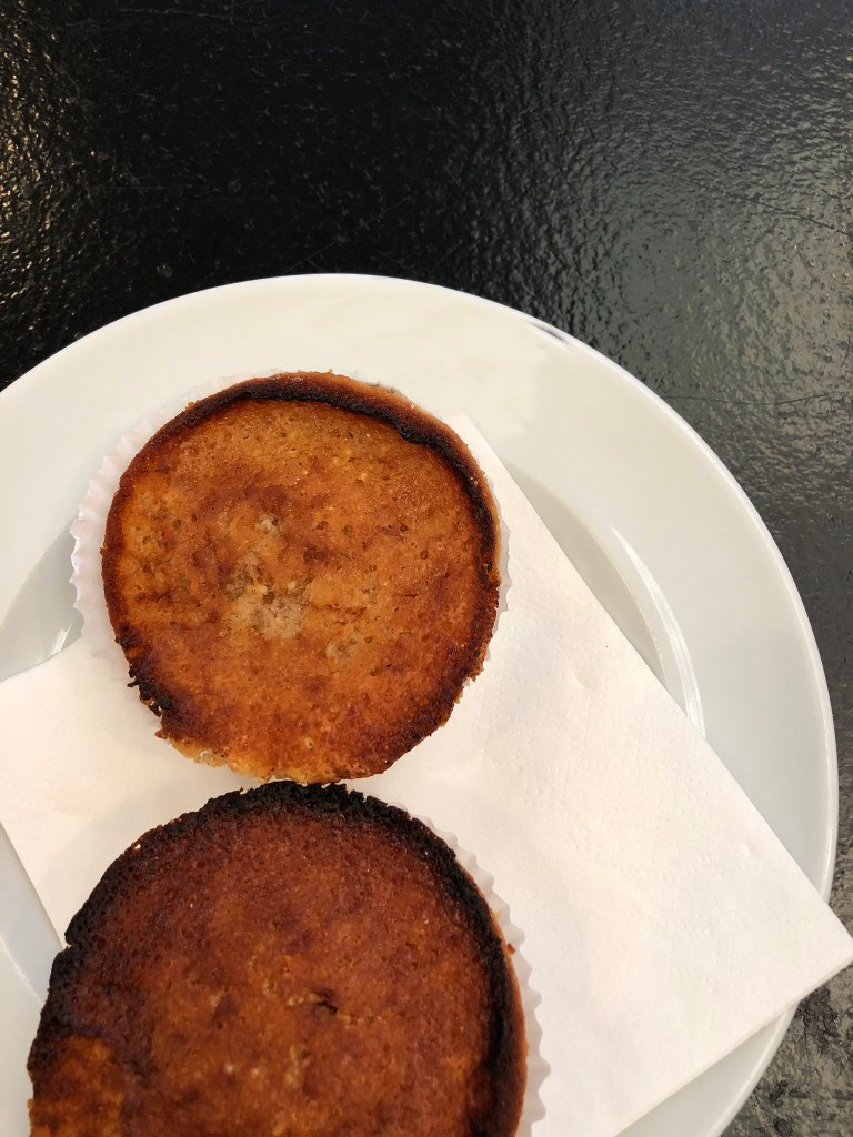 Food+Culture Series: Queijadas de Sintra, the Must-Eat Portuguese Pastry that Nobody is Talking About