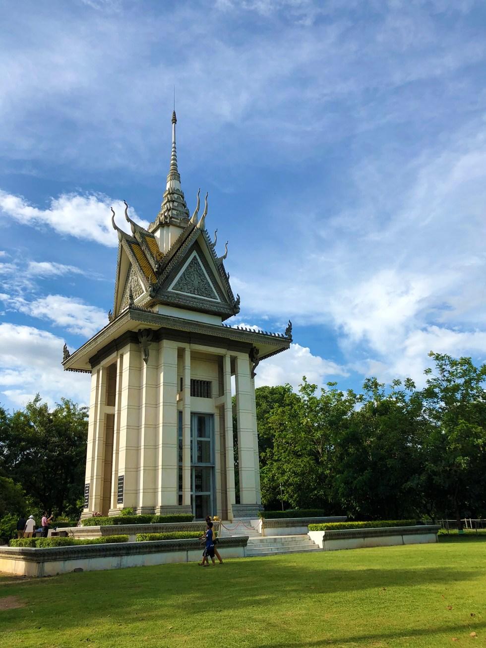 Popular foods with humble origins: Cambodia