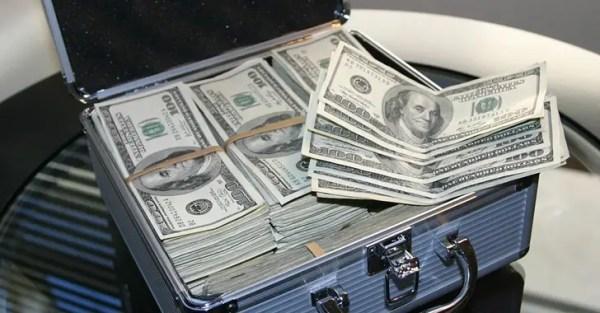 不動産担保ローンでは、いくらまで借りられるの?
