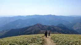 heikeidaira kanmuriyama my kanmuri shikoku hiking hike kochi (1)