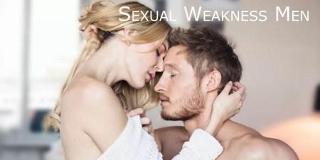 Sexual-Weakness-Men