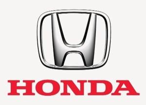 Шильдики Honda