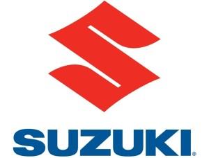Шильдики Suzuki