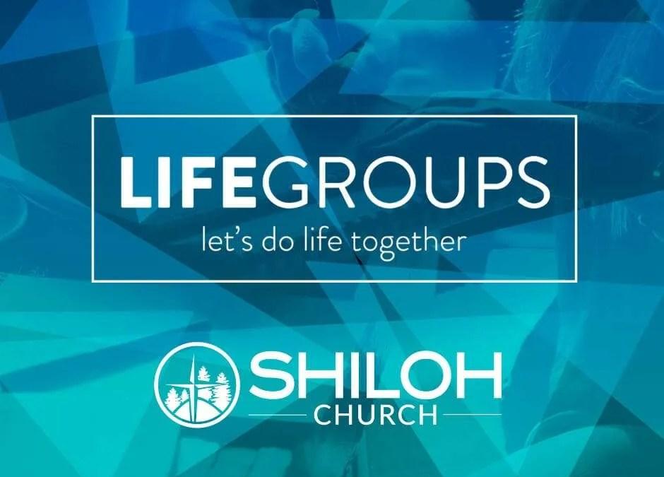 Let's do life together!
