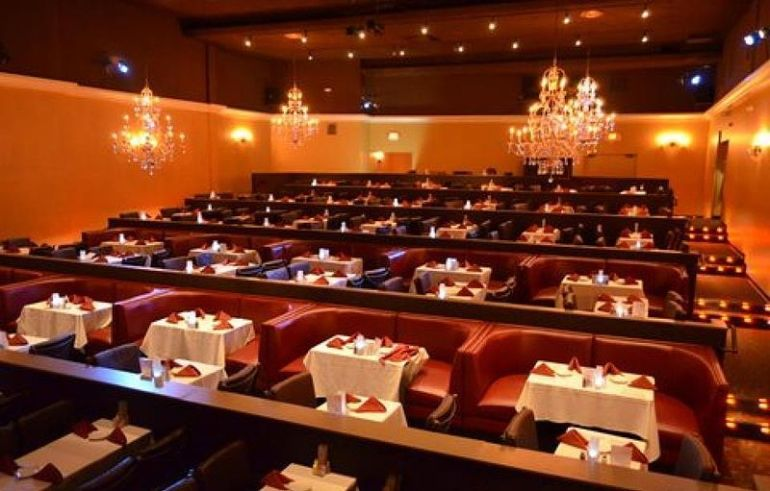 800px-Encore_Dinner_Theatre_interior.jpg Things to do in NYC at night