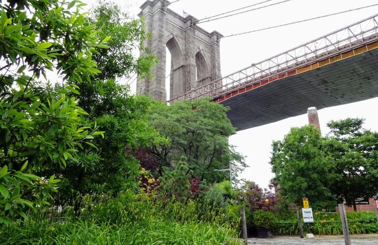 Brooklyn Brigde Spring