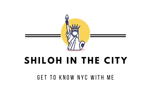 Shiloh in the City