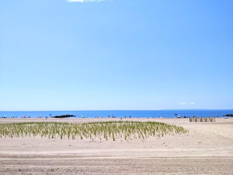 NYC Beach
