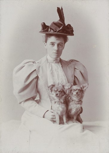 Badass NYC Women Edith Wharton