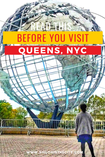 Queens NYC Pinterest