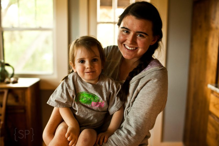 Emmi & Lydia! :)