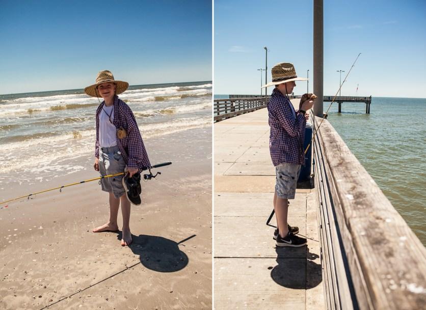 Ocean Fishing for the guys! :)