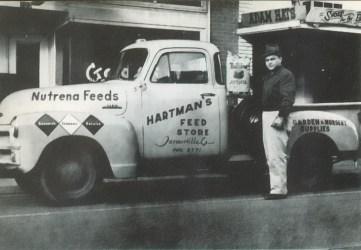 Hartmans Feed Store 2
