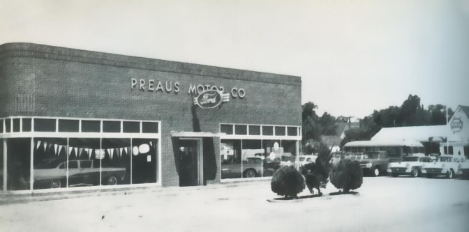 Preaus Motor Company 2