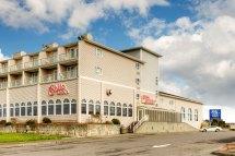 Ocean Shores Washington Hotels