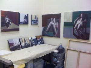 Shilo Ratner Studio