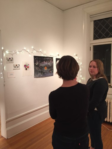 Ely Center Closing Reception