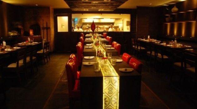 Mexican Restaurant In Phoenix Lower Parel