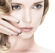 latest nail polish trends fall