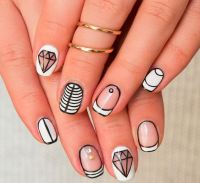 Nails 2016: Latest Nail Art Trends for Fall 2015/ Winter ...