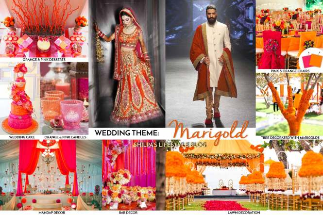Colour Mix Weddings