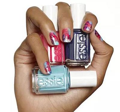 Nail Trends Spring 2016 Essie