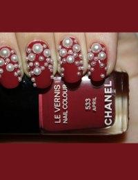 Top Indian Wedding Nail Designs & Latest Bridal Nails