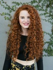 easiest curly hairstyles & haircuts