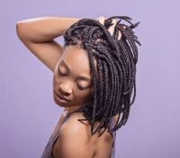 Different Types Of Micro Braids   Find your Perfect Hair Style