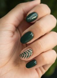 Nail Shape Chart | Find Out About Different Nail Shapes ...