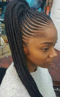 African Hair Braiding: Fascinating Styles & Different ...