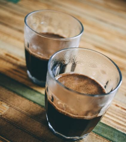 Long Black Coffee Decoded Is It an Espresso or Americano