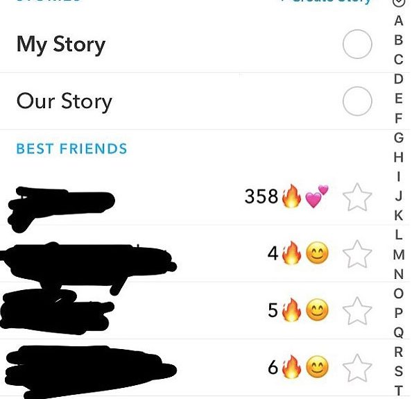 What are Streaks on Snapchat & Why We Need Them in Our Lives