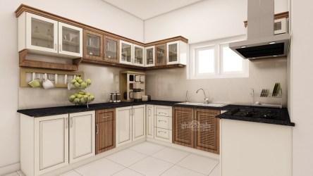 kitchen interior kerala designs decoration interiors designing modular bangladesh designers cabinet contemporary bd hous kichan letast cabord decor which plan