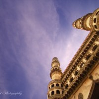 Charminar – a beauty galore…..!