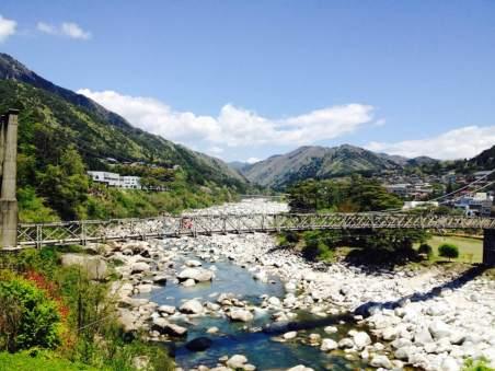 Nagiso, Nagano