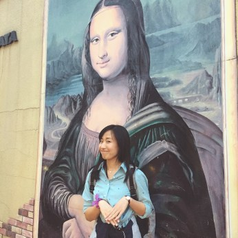 Mona Fangfang www