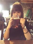 Giant Beer Servings!