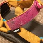 マジックテープに付いたゴミは歯ブラシとガムテで簡単に取れる