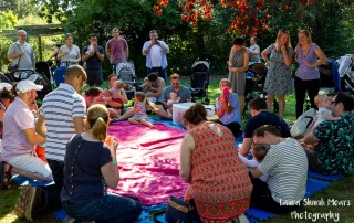 Where to meet other mums in Tooting?