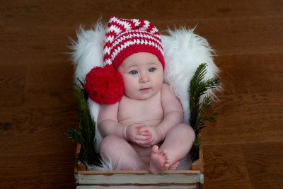 Baby photoshoot, Tooting Bec