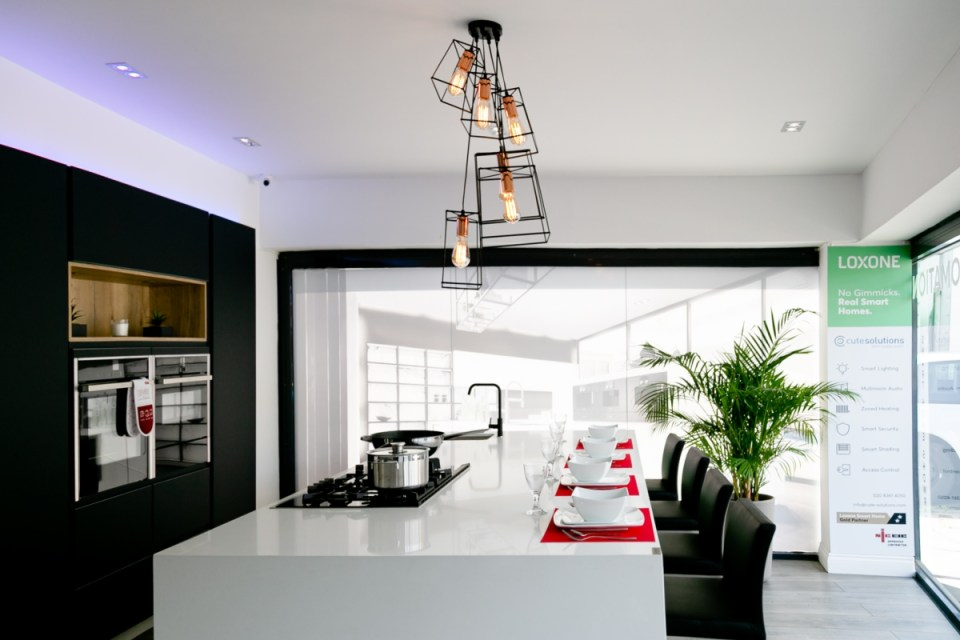 Home Smart Solutions, making your home smarter, London photographer
