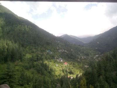 Banjar Valley