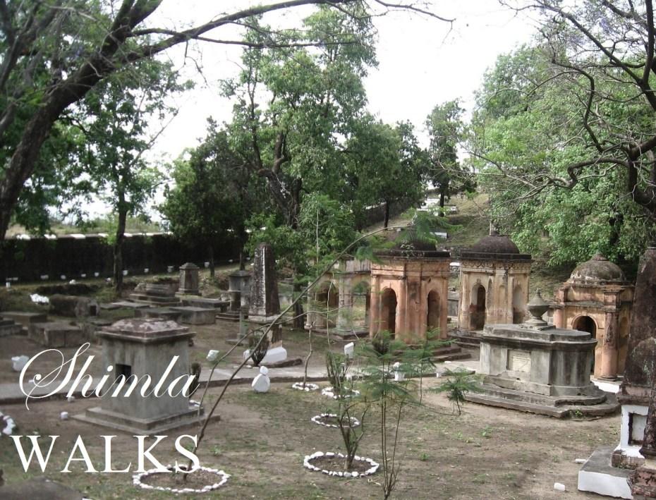 Subathu Cemetery